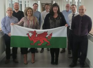 Welsh Language Team