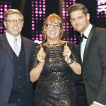 Jo Connew IT Manager of the Year