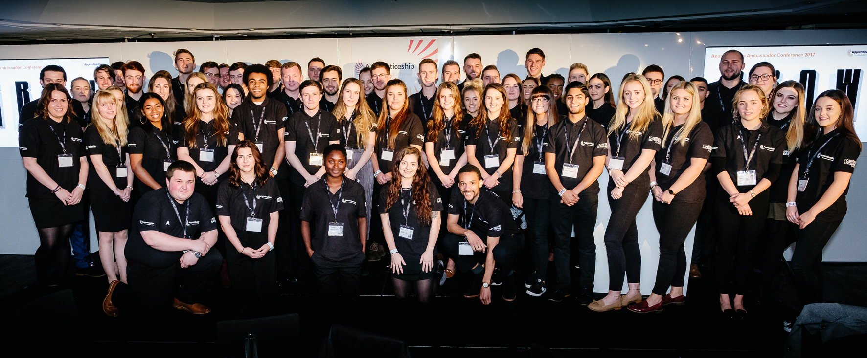 Young Apprentice Ambassador Network