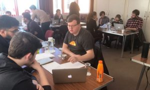 Princes Trust Get Started with Apps