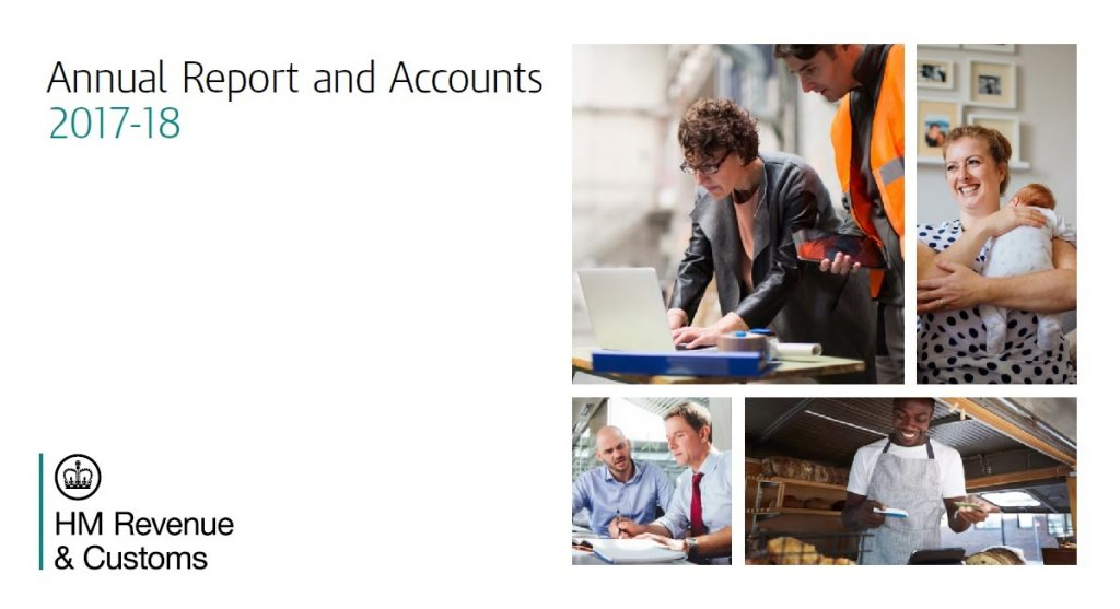 HMRC-Annual-Report