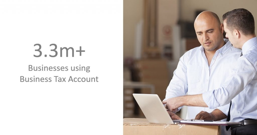 HMRC-Digital-Business-Tax-Account