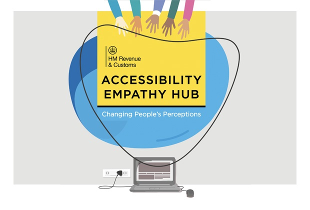 Accessibility Empathy Hub changing peoples perceptions